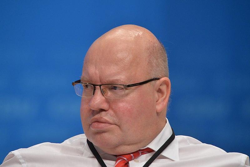 File:2015-12-14 Altmaier Peter CDU Parteitag by Olaf Kosinsky -2.jpg
