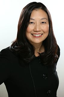 Lucy Koh American judge