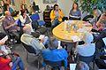 2016-09-26 Freundeskreis Hannover, Freiwilligen-Team im Wikipedia-Büro Hannover mit anschließendem Grillen (12).JPG