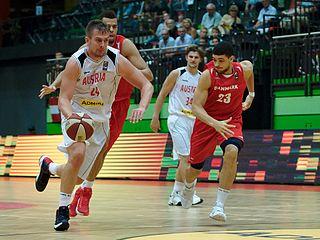Gabriel Lundberg Danish basketball player (born 1994)