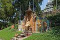 2016 Phnom Penh, Pomnik króla Sisowatha poświęcony traktatowi z 1907 roku (01).jpg