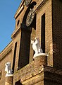 2016 Woolwich, Old Royal Military Academy 2.jpg
