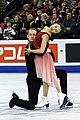 2016 Worlds - Madison Chock and Evan Bates - 05.jpg