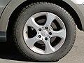2017-09-14 (117) Vredestein Quatrac 3 185-65 R 15 88 T tire at Vienna.jpg