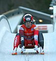 2017-12-03 Luge World Cup Team relay Altenberg by Sandro Halank–167.jpg