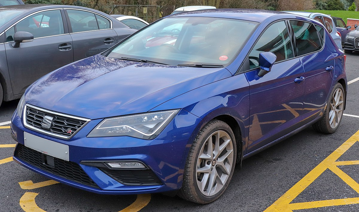 Used Seat Leon Estate Cars For Sale