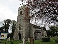 2018-04-21 South facing elevation, Parish church of Saint Martin's, Overstrand (2).JPG