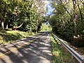 2018-08-31 16 51 15 View east along Virginia State Route 263 (Bryce Boulevard) just east of Interstate 81 in Mount Jackson, Shenandoah County, Virginia.jpg