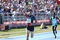 2018-10-16 Stage 2 (Boys' 400 metre hurdles) at 2018 Summer Youth Olympics by Sandro Halank–111.jpg