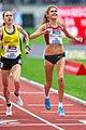 2018 DM Leichtathletik - 1500 Meter Lauf Frauen - Konstanze Klosterhalfen - by 2eight - DSC9609.jpg