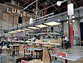 2018 Maastricht, Lumière café-restaurant 1.jpg