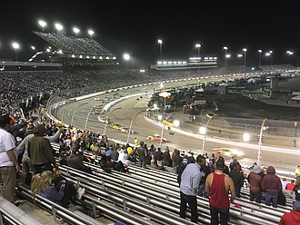Toyota Owners 400 - 2018 Toyota Owners 400, won by Kyle Busch