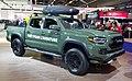 2020 Toyota Tacoma de 4 portes au SIAM 2020.jpg