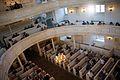 2178 Kościół Opatrzności Bożej. Koncert organowy. Foto Barbara Maliszewska.jpg