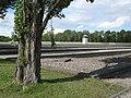 2488 - KZ Dachau - Prisoner's Bunks.JPG