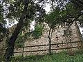 269 Castell de Sant Miquel (Castellterçol).JPG