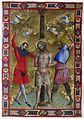 28 Lorenzo Veneziano Miniature from a Mariegola 1350-75 Cleveland Museum of Art.jpg