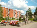 2903. Тосно. Братская могила советских воинов.jpg