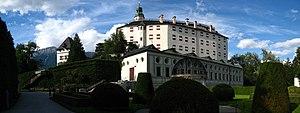 Ambras Castle - Ambras Castle