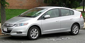 2nd Honda Insight Ex 05 13 2017 Jpg