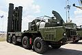 30N6E2 radar (S-300PMU2) - 100th Anniversary VVS-R -03.jpg