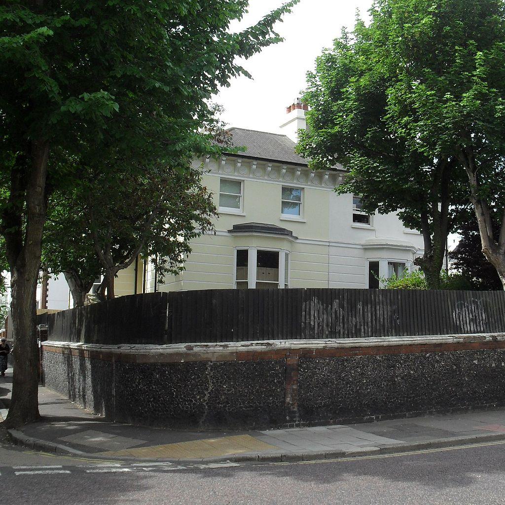 File:30 And 32 Buckingham Place, Brighton (IoE Code 479508