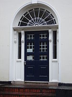 Doorcase with fanlight 316-324 Oxford Road 2.JPG