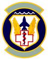 33 Medical Service Sq emblem.png