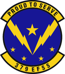 379 Expeditionary Force Support Sq emblem.png