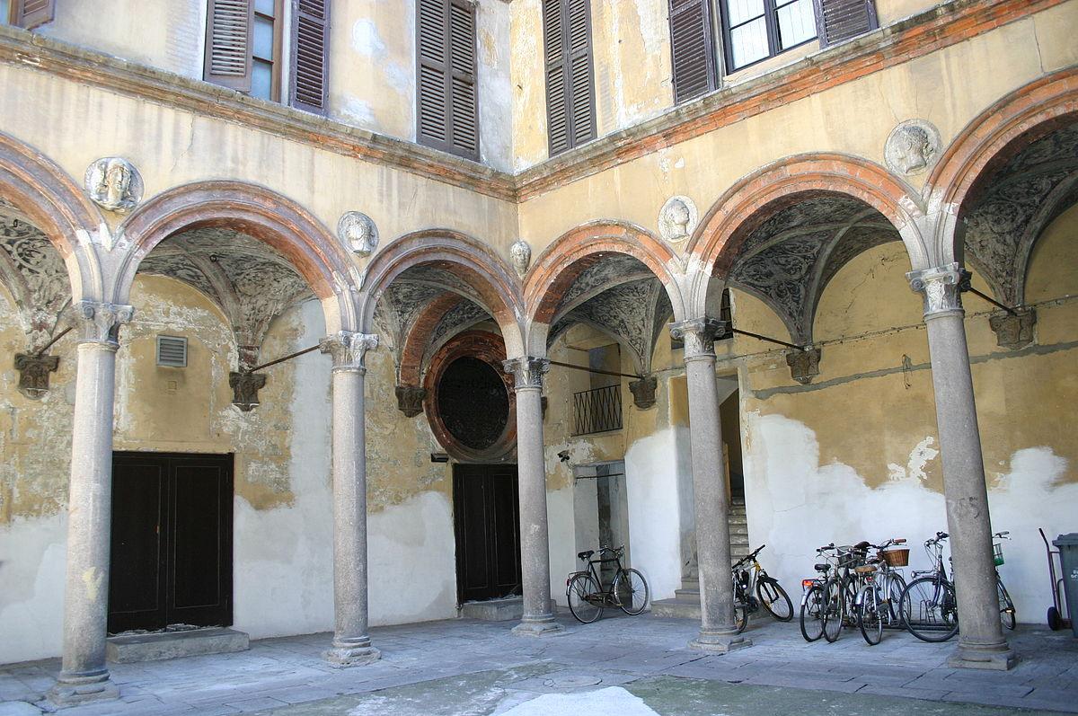 Casa dei grifi milano wikipedia for Casa immagini
