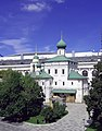 4735.Moscow. Church of Maxim the Blessed.jpg