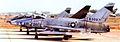 481st TFS Ton Son Nhut F-100s 1965.jpg