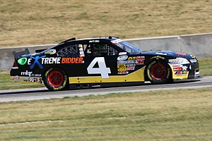 Matt Bell (racing driver) - Image: 4 Matt Bell Turn 13 2012 Road America Sargento 200