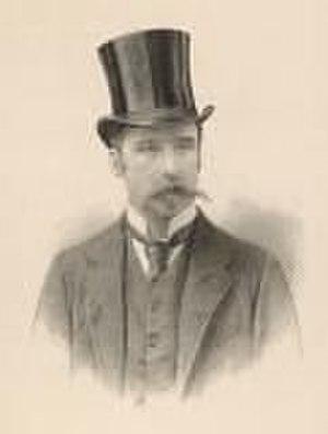 Lowry Cole, 4th Earl of Enniskillen - The Earl of Enniskillen.