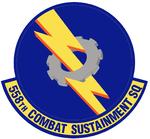 558 Combat Sustainment Sq emblem.png