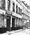 56 Rue de l'Arbre Bénit vers 1900.jpg