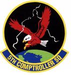 5 Comptroller Sq emblem.png