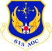 613th Air and Space Operations Center