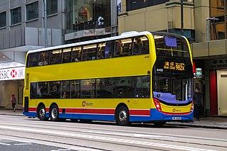 Citybus (Hong Kong)