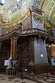 650 Jahre Prunksaal Hofbibliothek Wien State Hall of the Austrian National Library Vienna ONB.JPG
