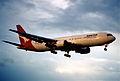 66af - Qantas Boeing 767-338ER, VH-OGO@SYD,14.08.1999 - Flickr - Aero Icarus.jpg