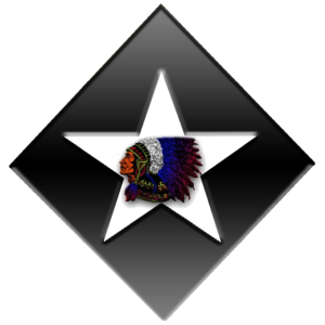 6th Marine Regiment (United States) - 6th Marines insignia