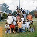 6th grade class in Waterproof, 1971-1972.jpg