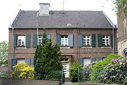 an St. Lambertus in Grevenbroich