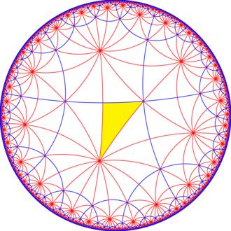 Truncated tetraheptagonal tiling - Image: 742 symmetry 000
