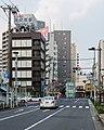 7 Chome-14-5 Ueno-Taitō-ku 20130810 1.jpg