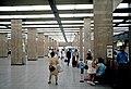 834a Tokyo Station, Japan 1971 (51422184615).jpg