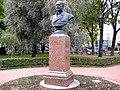 839. St. Petersburg. Bust of A.M. Gorchakov.jpg