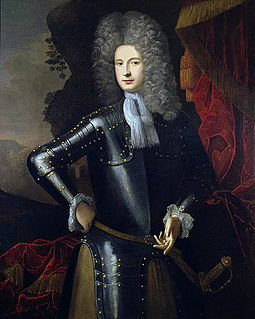 Henry Dillon, 8th Viscount Dillon 17th-century and 18th-century Irish viscount