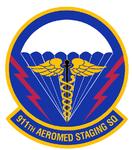 911 Aeromedical Staging Sq emblem.png